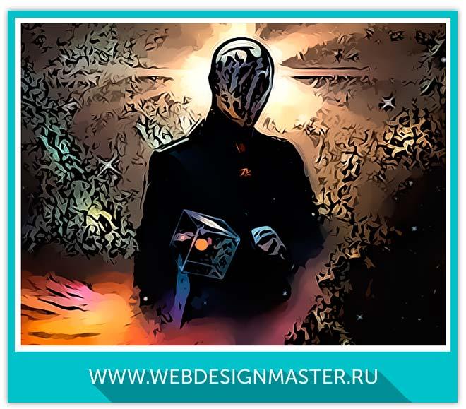 идеи для веб дизайна