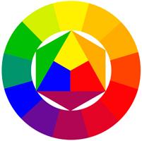 Как правильно подобрать цвета для сайта? Основные принципы.